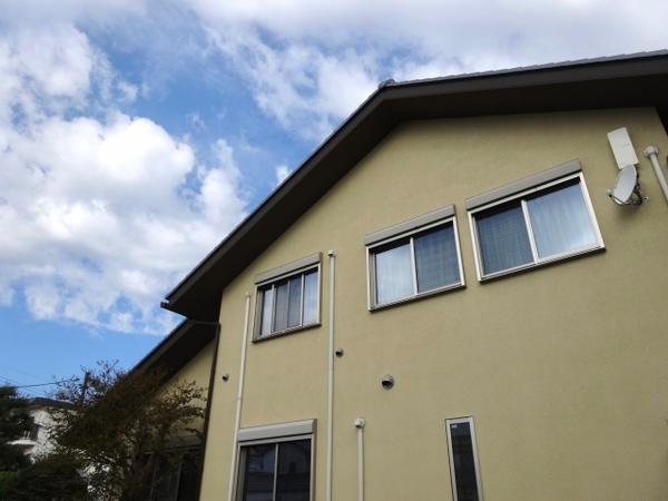 外壁塗装のクレームとその対応事例サムネイル