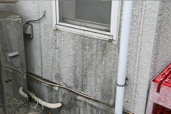 外壁塗装っていつすればいい?補修のタイミングは?サムネイル